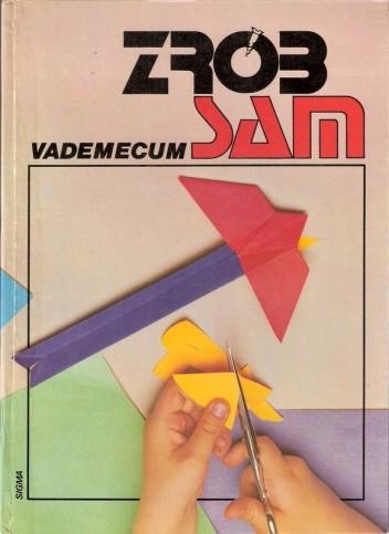 Okładka książki Zrób sam: vademecum - encyklopedia majsterkowania. Tom Z