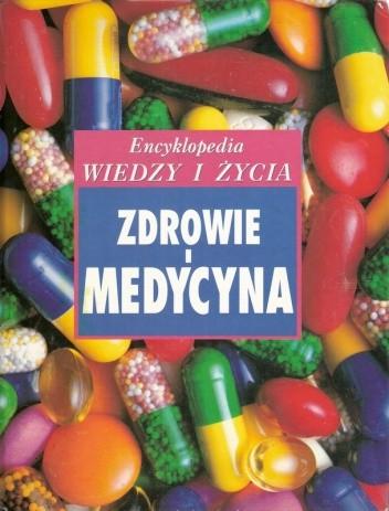 Okładka książki Zdrowie i medycyna