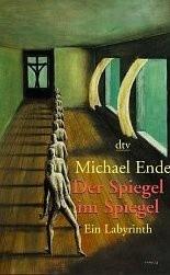 Okładka książki Der Spiegel im Spiegel. Ein Labyrinth