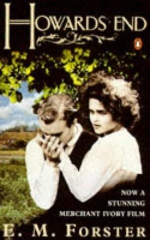 Okładka książki Howards End