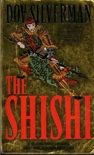 Okładka książki The Shishi