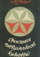 Opowieści tatrzańskich kurierów