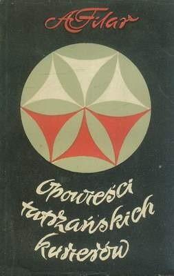 Okładka książki Opowieści tatrzańskich kurierów