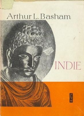 Okładka książki Indie: Od początków dziejów do podboju muzułmańskiego