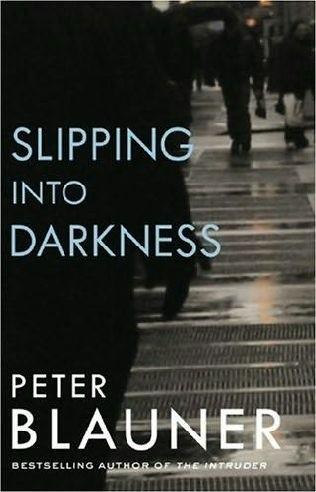 Okładka książki Slipping Into Darkness