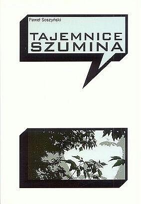 Okładka książki Tajemnice Szumina