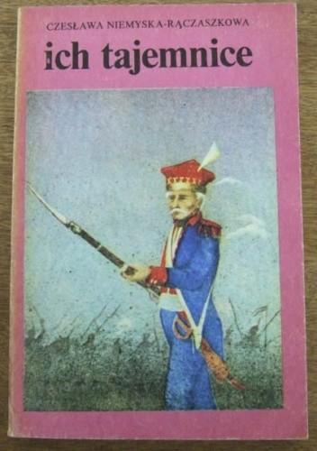 Okładka książki Ich tajemnice