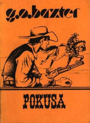Okładka książki Pokusa