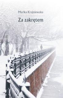 Okładka książki Za zakrętem