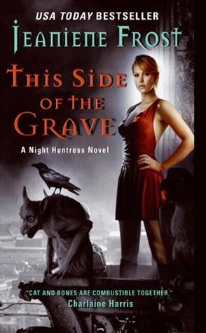 Okładka książki This Side of the Grave