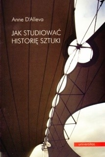 Okładka książki Jak studiować historię sztuki