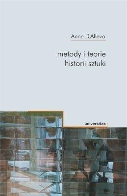 Okładka książki Metody i teorie historii sztuki
