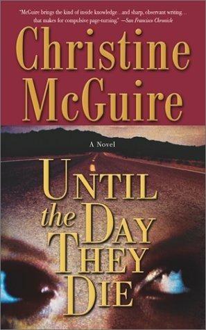 Okładka książki Until the day they die