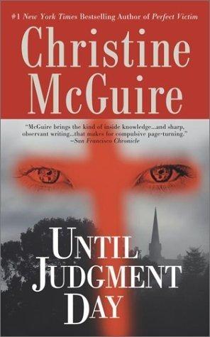 Okładka książki Until judgement day