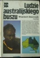Ludzie australijskiego buszu