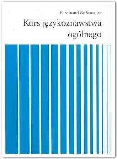 Okładka książki Kurs językoznawstwa ogólnego