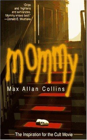 Okładka książki Mommy