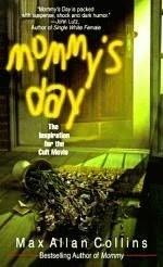 Okładka książki Mommy's Day