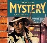 Okładka książki History of Mystery
