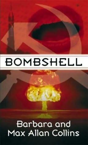 Okładka książki Bombshell