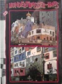 Okładka książki Vienna Hundertwasser-Haus