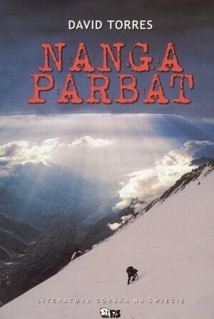 Okładka książki Nanga Parbat