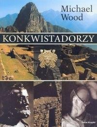 Okładka książki Konkwistadorzy