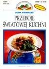 Okładka książki Przeboje światowej kuchni. 101 przepisów