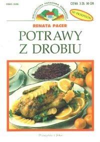 Okładka książki Potrawy z drobiu