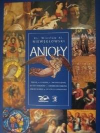 Okładka książki Anioły