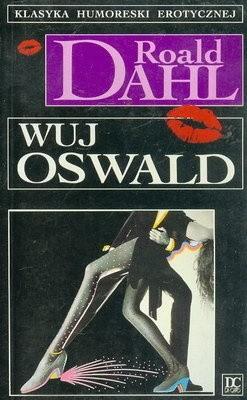 Okładka książki Wuj Oswald