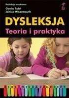 Okładka książki Dysleksja. Teoria i praktyka
