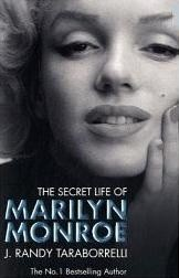 Okładka książki The Secret Life of Marilyn Monroe