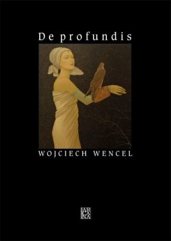 Okładka książki De profundis