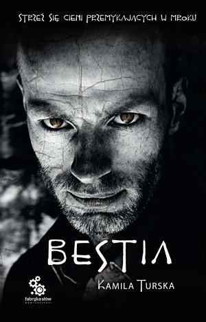Okładka książki Bestia