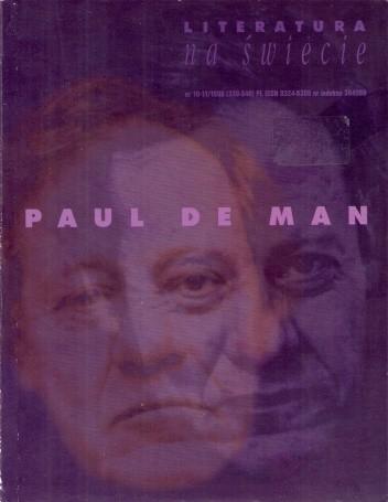 Okładka książki Literatura na świecie nr 10-11/1999 (339-340)