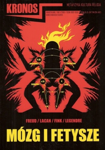 Okładka książki Kronos, nr 1(12)/2010
