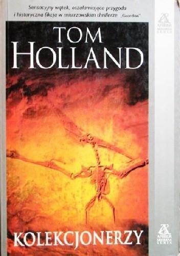 Okładka książki Kolekcjonerzy