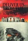 Okładka książki Deliver us from evil