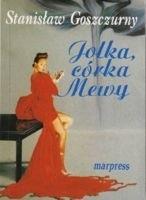 Okładka książki Jolka, córka Mewy