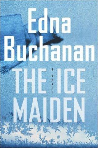 Okładka książki The ice maiden