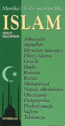 Okładka książki Islam. Mały słownik