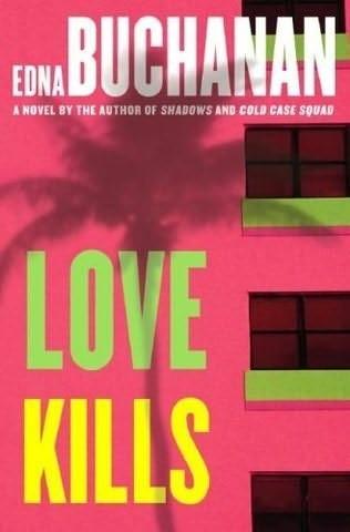Okładka książki Love kills
