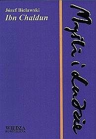 Okładka książki Ibn Chaldun