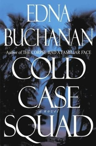Okładka książki Cold case squad