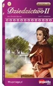 Okładka książki Uwięzione