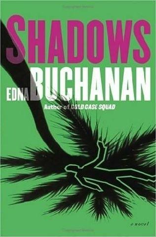 Okładka książki Shadows