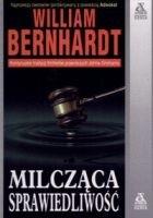 Okładka książki Milcząca sprawiedliwość