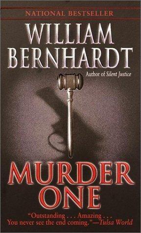 Okładka książki Murder One