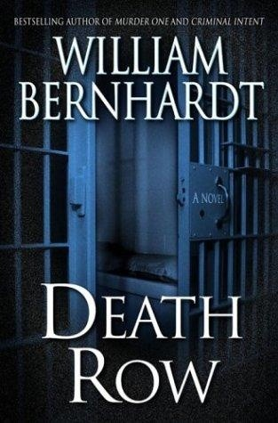 Okładka książki Death Row